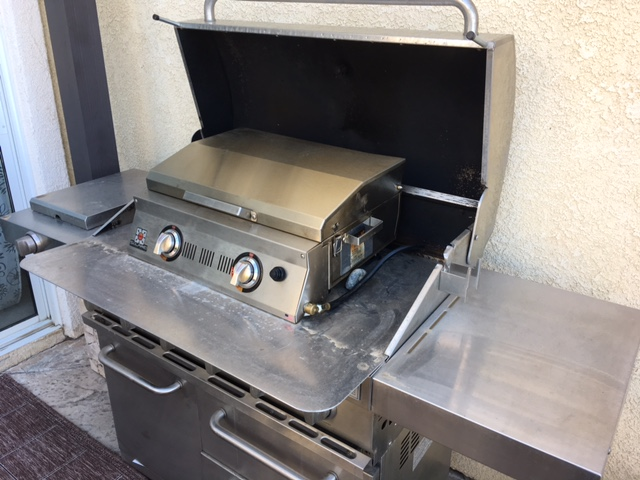 What To Do With Your Old Bbq Rasmussen Solaire Rasbox